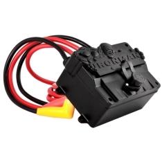 Troliu Wirelless Ironman4x4 12.000lbs (5443kg) 6.4 CP 12V cablu otel 9.5mm GARANTIE 5 ani