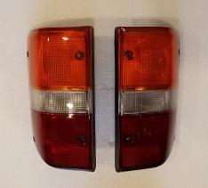 Lampa Spate Nissan Patrol y60 cu cablaj