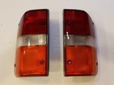 Lampa Spate cu semnalizare Nissan Patrol y60
