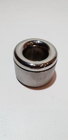 Fanta circulara aluminiu