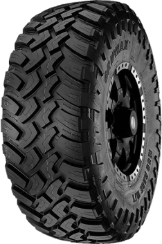 GRIPMAX MUD-RAGE MT 235×75-15
