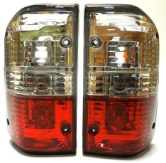 Set lumini spate Nissan Patrol Y60 – tuning