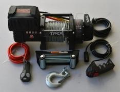 Troliu Tyrex 8000P Compact