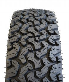 ANVELOPA off-road RESAPATA Equipe BF 215/65 R16