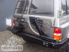 Suport canistra combustibil Nissan Patrol Y60