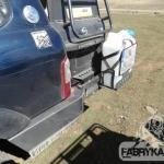 2 Scara Scurta Nissan Patrol Y61