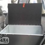 3 Ansamblu sertare depozitare Nissan Patrol Y61 Lung