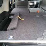 7 Ansamblu sertare depozitare Nissan Patrol Y61 Lung