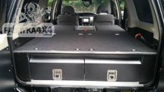 Ansamblu sertare depozitare Nissan Patrol Y61 Lung