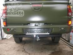 Bara spate OFF ROAD Mitsubishi L200 IV 10-15
