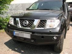 Bara fata OFF ROAD Nissan NAVARA Pathfinder