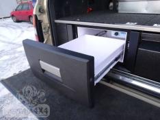 Sertar frigorific WAECO CD-30  pentru ansamblu de sertare Fabryka 4×4