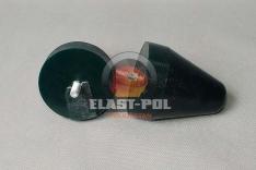 Limitator cursa fata Nissan Patrol Y60/61 120mm