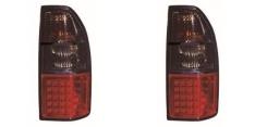 Set lumini spate cu led Toyota Land Cruiser J90 J95 Prado 1996-2002