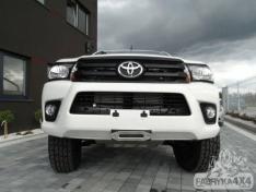 Scut otel troliu Toyota Hilux Revo 2016-