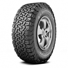 Anvelopa off-road BF GOODRICH ALL TERAIN T/A 215 / 75 R15 100S