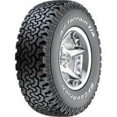 Anvelopa off-road BF GOODRICH ALL TERAIN T/A 30 / 9.5 R15 104S