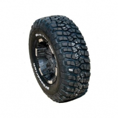 Anvelopa Off-Road BF GOODRICH MUD TERRAIN KM 2 RWL 33 / 12.5 R15 108Q
