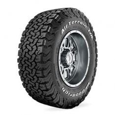 Anvelopa Off-Road BF GOODRICH ALL TERAIN T/A 33 / 12.5 R16.5 118R