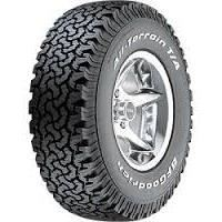 Anvelopa off-road BF GOODRICH ALL TERAIN T/A 315 / 70 R17 121R