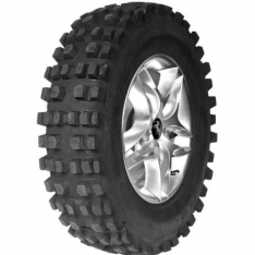 Anvelopa Off-Road BLACK-STAR CROSS 195 /  R15 96N