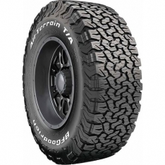 Anvelopa off-road BF GOODRICH ALL TERRAIN T/A KO2 255 / 70 R16 120/117S-346838