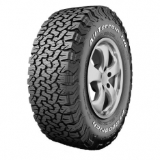 Anvelopa off-road BF GOODRICH ALL TERAIN T/A KO2 RBL 315 / 70 R17 121S 146104