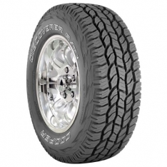 Anvelopa SUV COOPER DISCOVERER AT3 4S OWL 255 / 65 R17 110T