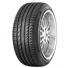 Anvelopa SUV CONTINENTAL SPORT CONTACT 5 NO 245 / 50 R18 100Y