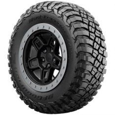 Anvelopa Off-Road BF GOODRICH MUD TERRAIN KM 3 37 / 12.5 R17 116Q
