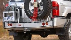 Bara spate OFF ROAD ARB Nissan Patrol GU4 2005-2019