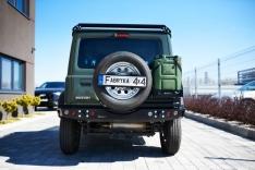 Bara spate Suzuki Jimny 1.5 Benzina 2018 – prezent