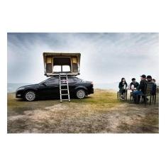 Cort auto pentru 2 persoane Normandy Auto 120 x 200 cm