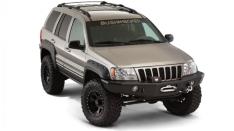 Overfendere Jeep Grand Cherokee WJ WG (99′-04′) -3 cm