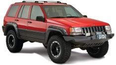 Overfendere Jeep Grand Cherokee ZJ (93′-98′) -5 cm