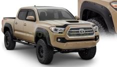 Overfendere Toyota Tacoma (2016-2018) – 3.8 cm