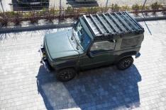 Portbagaj Roof Rack Platforma Suzuki Jimny 1.5 Benzina 2018 – prezent