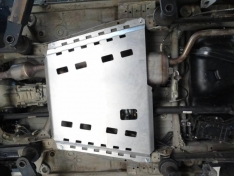 Scut aluminiu reductor Suzuki Jimny 1.5 Benzina 2018 – prezent