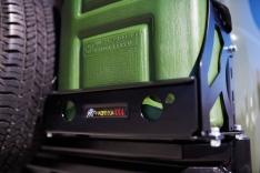 Suport canistra combustibil Suzuki Jimny 1.5 Benzina 2018 – prezent
