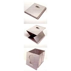 WC portabil Ironman 4×4