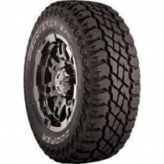 Anvelopa Off-Road COOPER DISCOVERER ST MAXX 265 / 65 R17 120Q