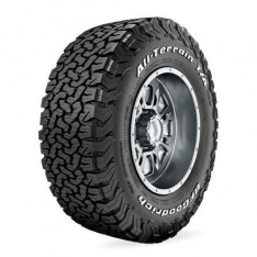 Anvelopa off-road BF GOODRICH All Terain T/A KO 2 245 / 65 R17 111S