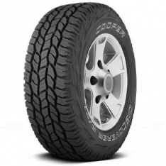 Anvelopa off-road COOPER DISCOVERER AT3 4S OWL 245 / 65 R17 111T
