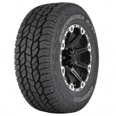 Anvelopa off-road COOPER Discoverer AT3 4S OWL 245 / 75 R16 111T