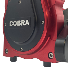 Red Winch Cobra 2