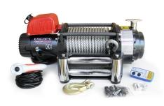 Troliu Escape EVO cu cablu de otel 17500 lbs (7938kg)