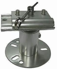 Suport hi-lift (cric) pentru montaj roata de rezerva