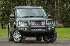 Bullbar ARB Summit pentru Land Rover Discovery 4 dupa 2014