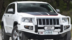 Bullbar ARB Deluxe Grand Cherokee pentru Jeep Cherokee WK2