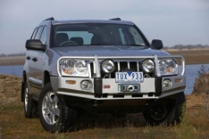 Bullbar ARB Deluxe Grand Cherokee pentru Jeep Cherokee WH/WK